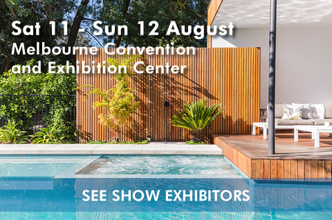 show overview melbourne pool spa show