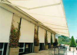 Shadewell Awnings & Blinds
