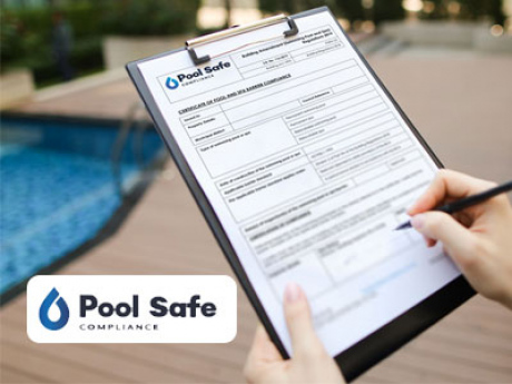 Pool Safe Compliance
