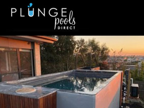 Plunge Pool Direct